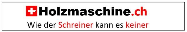 Logo Holzmaschine